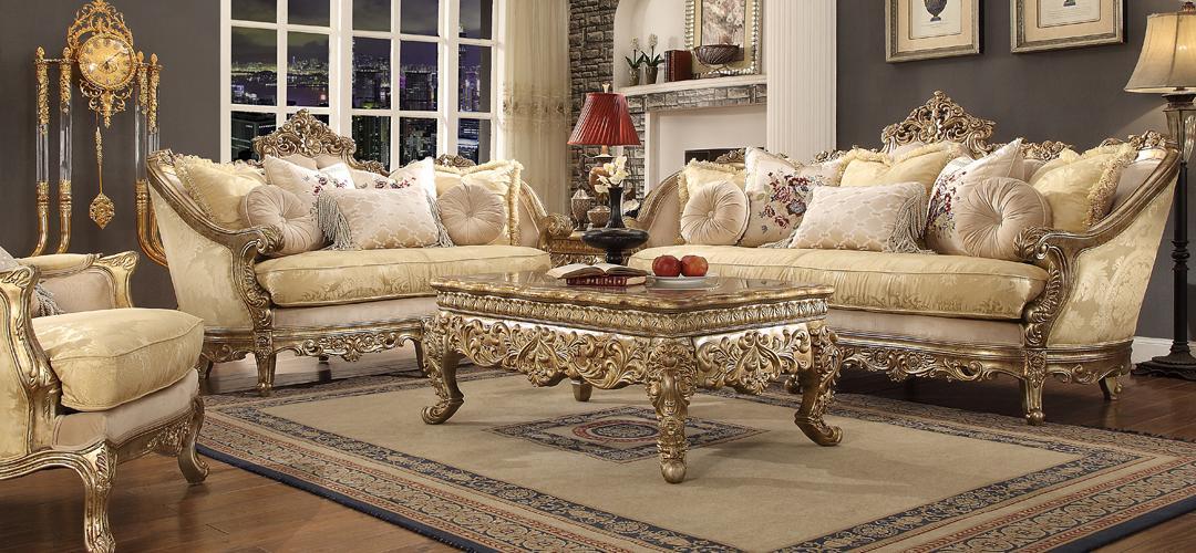 Мебель красивая
