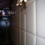 Стеновые панели мягкие