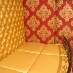 Обшивка мебели мягкой
