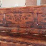 Реставрация мебели готовое пианино