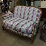 Реставрация мебели дивана Москва